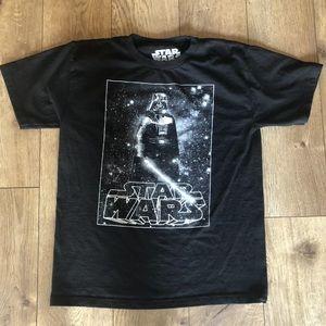 Other - Star Wars Shirt Child's Medium Never Worn!